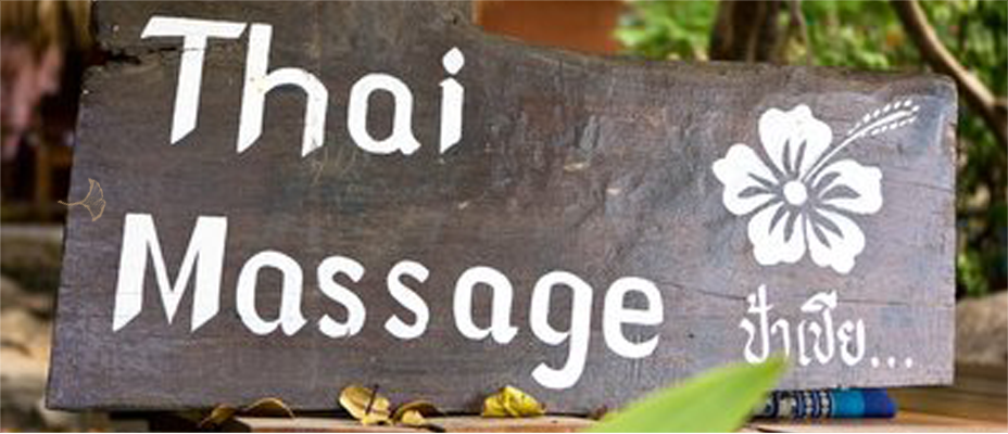 Portland Maine Thai Massage